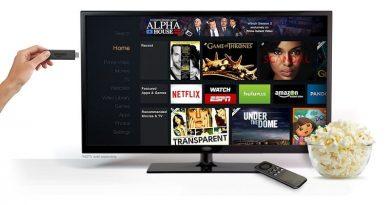 Alternativas a Amazon Fire Tv Stick