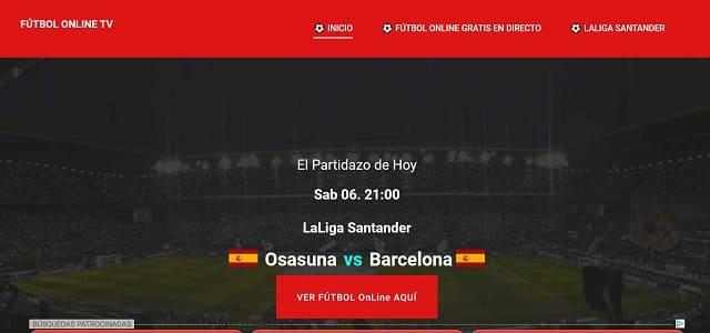FutbolOnline.tv-Alternativas-a-PirloTV