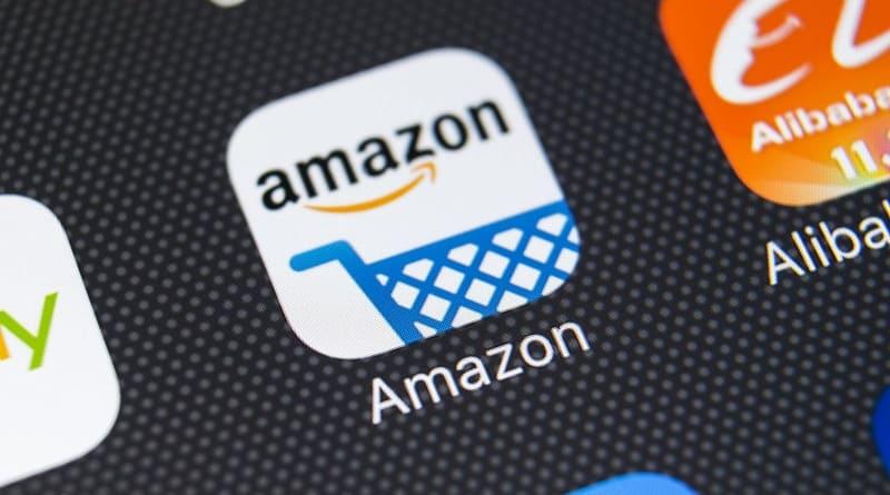 Los productos mas vendidos en Amazon en 2021