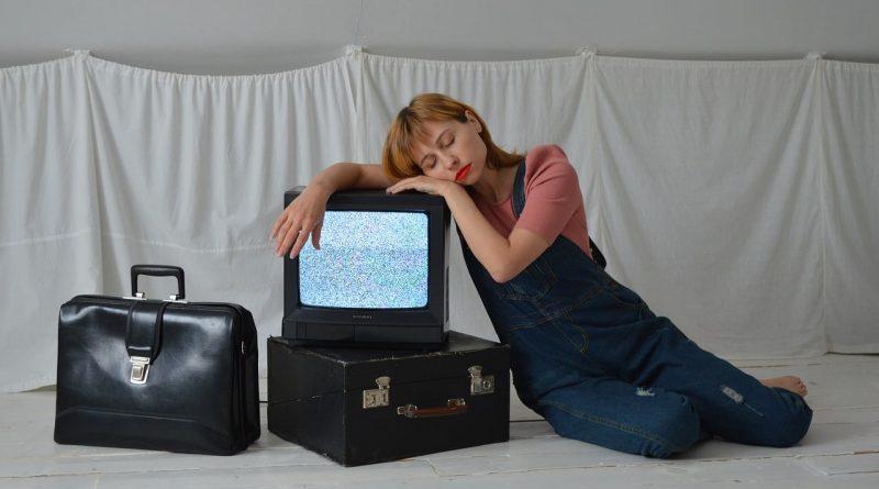 Clarividencia y médiums en series de televisión