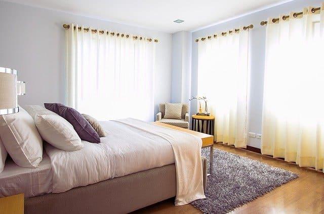 Dormitorio-Tendencias