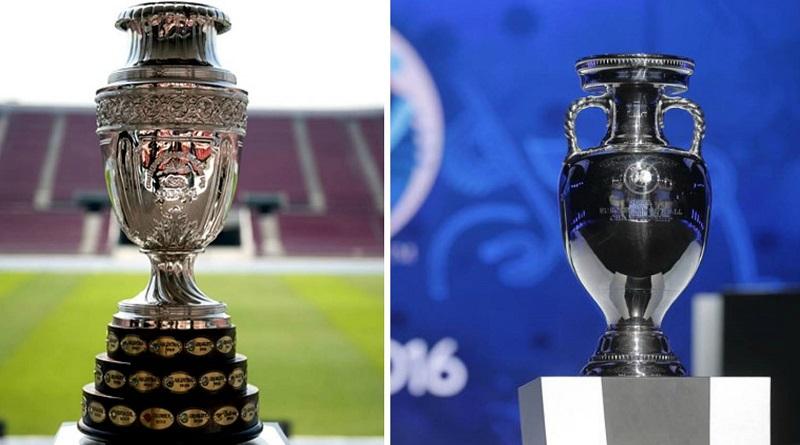 Eurocopa Copa America