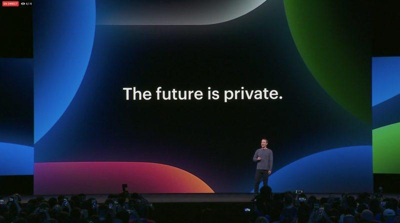 Facebook enfrenta el desafío de la transparencia del seguimiento de aplicaciones