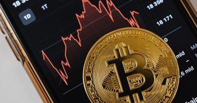 Noticias de Bitcoin: BTC sigue bajo presión contra China y Goldman Sachs, aún es posible una caída a $ 30k