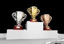 Ranking de las 3 criptomonedas con mejor rendimiento de la semana