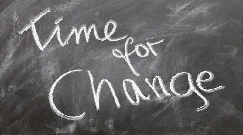 Supere el miedo al cambio a través de la clarividencia