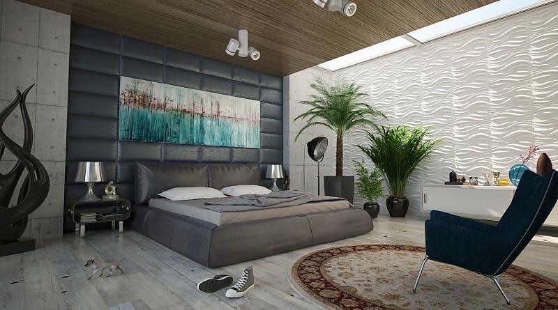 Tendencias Dormitorios