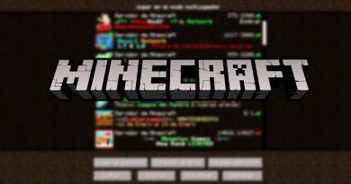 servidor de Minecraft