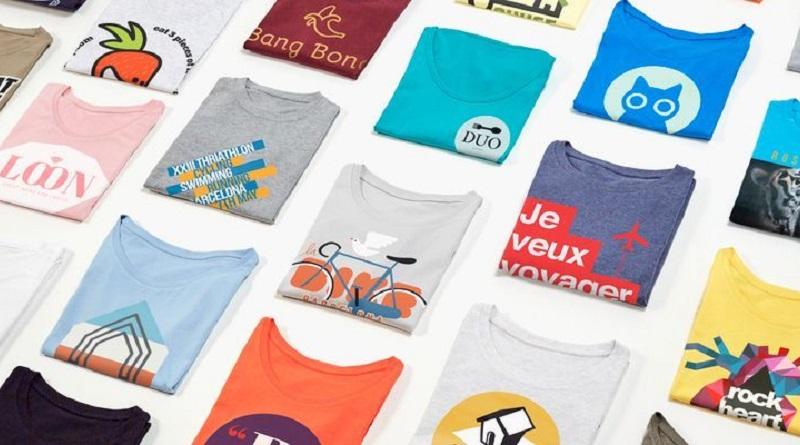 Camisetas Personalizadas Linea Ropa