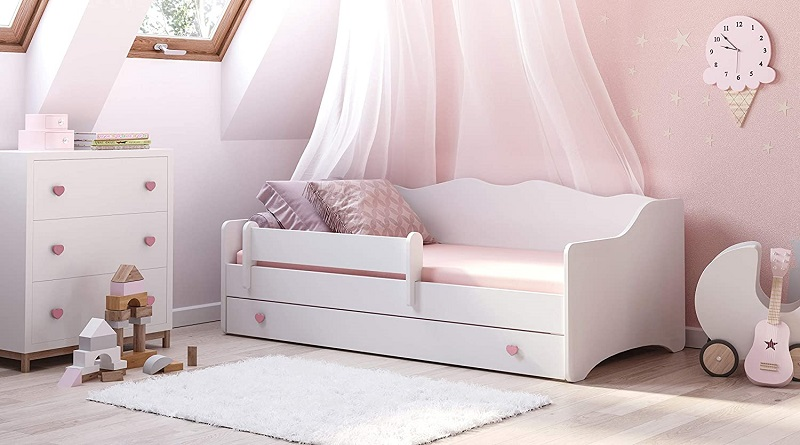 Mejores camas para ninos