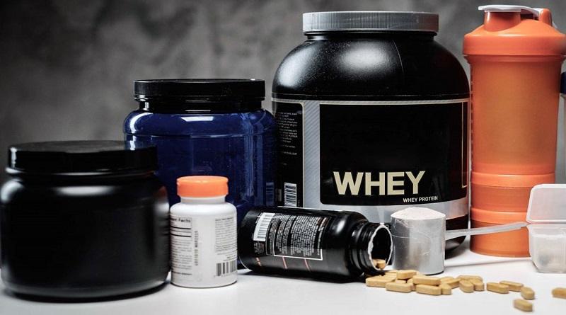 Mejores concentrados de proteína de suero