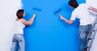 Pintar Dormitorio Diseño