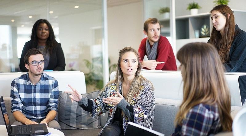 Comunicacion de las empresas