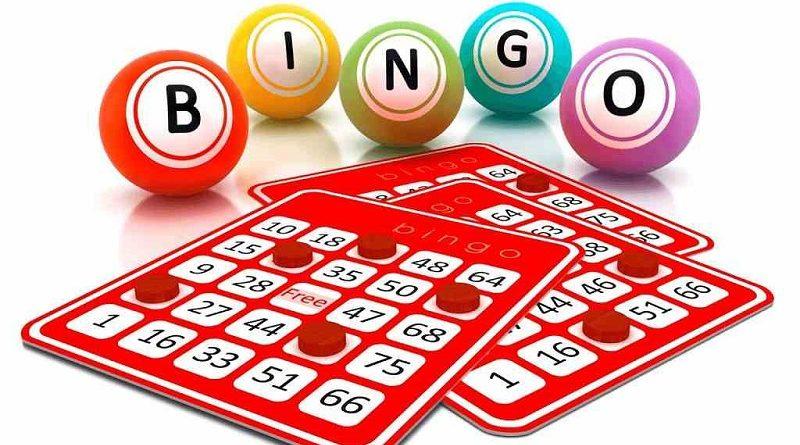 bingo en linea gratuito