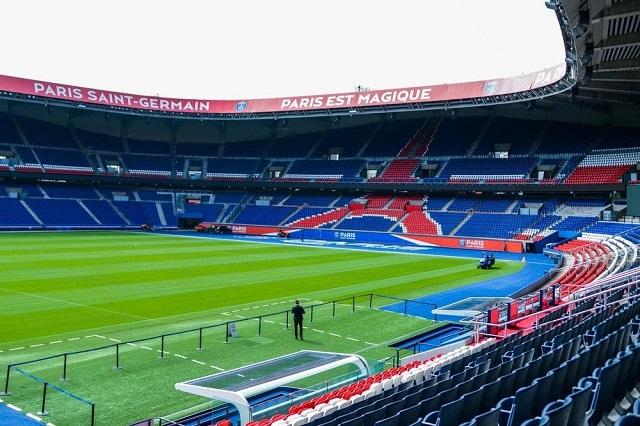 Estadio PSG